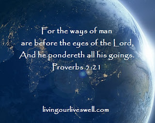 Proverbs 5 Scripture Pictures