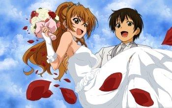 Anime Romantis yang Jarang Diketahui