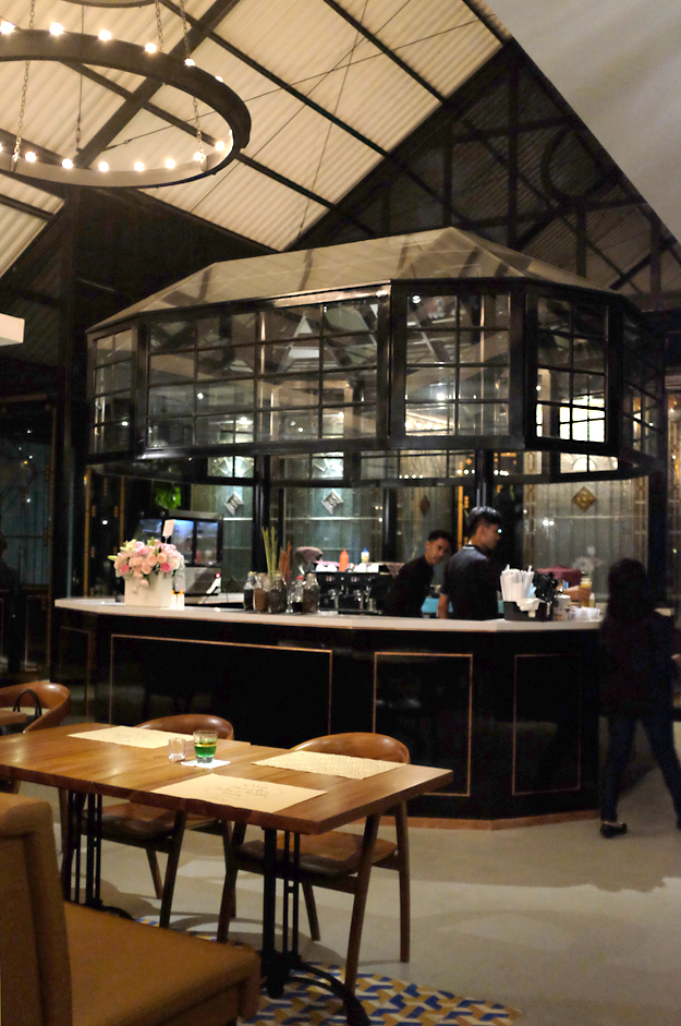 Vermont Restaurant Bandung ~ The Sweetest Escape