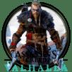 تحميل لعبة Assassins Creed Valhalla لجهاز ps4