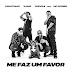 """[News]Papatinho lança novo clipe e single """"Me Faz Um Favor"""""""