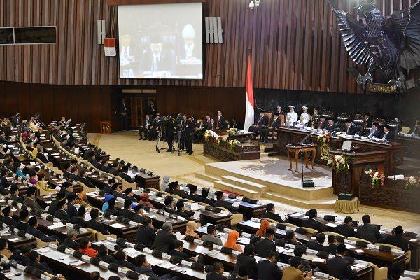 Dana Otsus Papua Diusik, DPR: Pemerintah Kebakaran Jenggot, Evaluasi Jangan Hanya Jadi Tameng