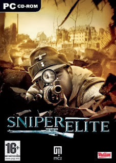 Sniper Elite Download Free Game