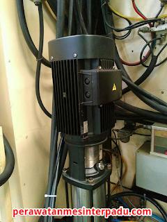 pompa centrifugal brand grundfos