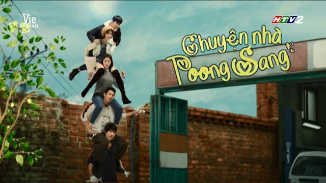 Chuyện Nhà Poong Sang – Trọn Bộ Tập Cuối (Phim Hàn Quốc HTV2 – VTVcab1 Lồng Tiếng)