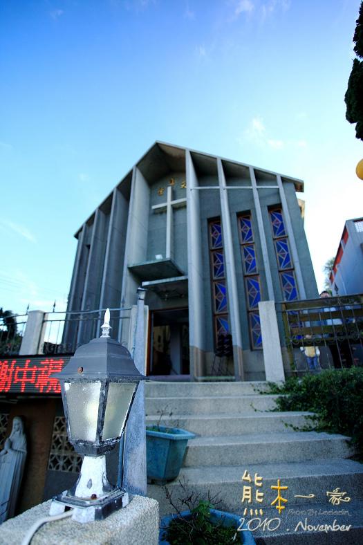 湖口老街再訪|老湖口天主堂|歌仔戲野台戲|三元宮祭神豬