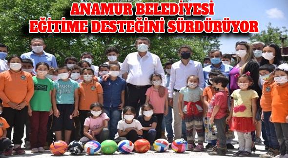 Anamur Belediyesi,Hidayet Kılınç,Anamur Haber,Anamur Son Dakika,
