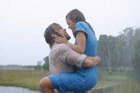 The Notebook, Rachel McAdams & Ryan Gosling