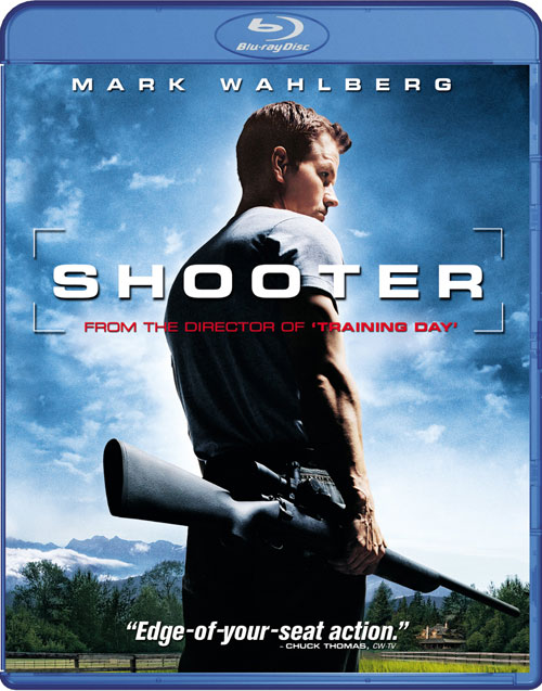 Shooter 2007 Dual Audio 720p Bluray [Hindi – English]