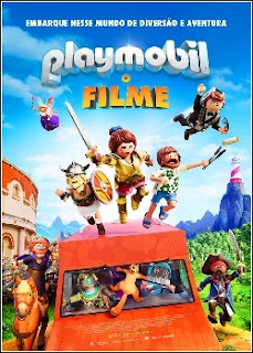 Baixar Playmobil Filme Torrent Dublado - BluRay 720p/1080p