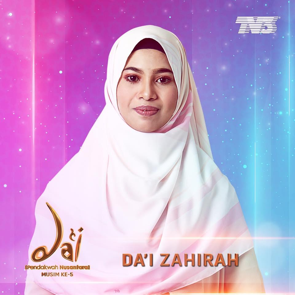 Dai Zahirah