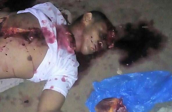 Masacre en Prision de Brasil:Las Mas Atroz de su Historia (Videos ULTRASHOKING +18)