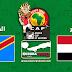مشاهدة مباراة مصر وجمهورية الكونغو بث مباشر بتاريخ 26-06-2019 كأس الأمم الأفريقية