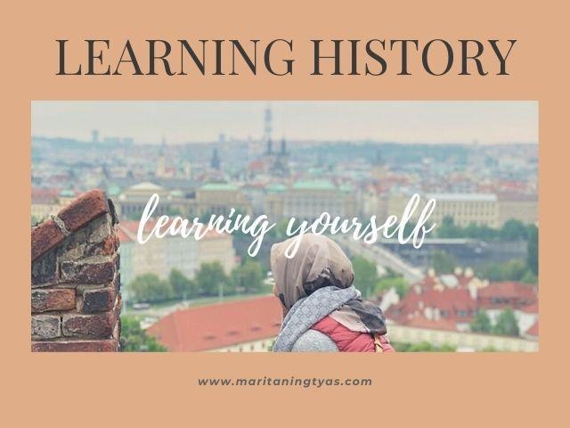 manfaat belajar sejarah