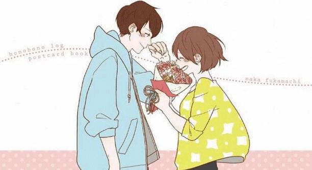 Anime Romance Slice of Life Terbaik - Honobono Log
