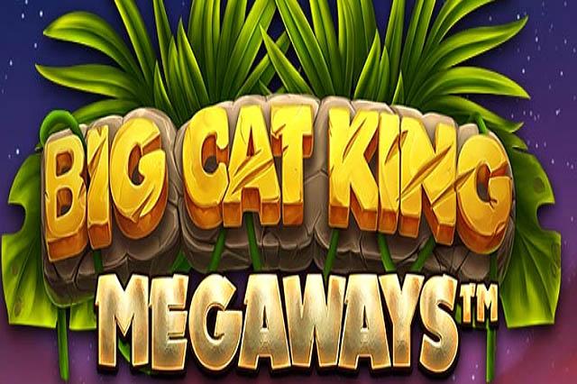ULASAN SLOT BIG CAT KING MEGAWAYS (BLUEPRINT GAMING)