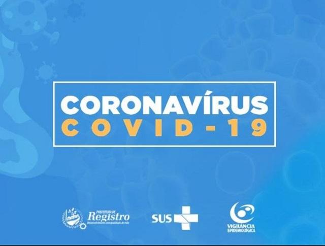 Diretrizes para Enfrentamento do Covid-19 - Coronavírus