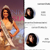 Instagram Tarik Balik 'Verified Badge' Bekas Miss Universe Malaysia Selepas Keluarkan Kenyataan Perkauman