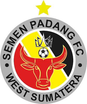 Logo Semen Padang FC Format CDR dan PNG