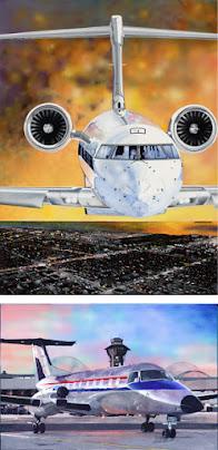 Gary Pidgeon Art