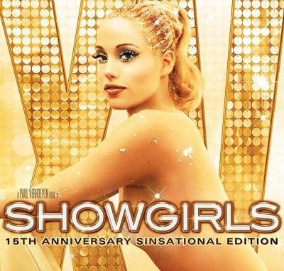 Showgirls 1995 ONLINE Goddess