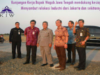 PT Kawasan Industri Wijayakusuma (Persero) - Recruitment For Fresh Graduate, S1 Staff KIW November 2016