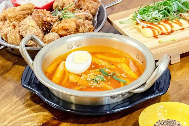 MG 2960 - 濟州Mr.KIM韓式炸雞,用餐時段人潮滿滿,超過15塊炸雞不用300元!