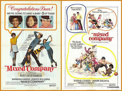 Mixed Company. 1974.