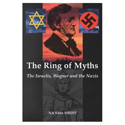 Book review wagners hitlerthe prophet and his disciple by israeli historian naama sheffi argues that wagner is being manipulated into a symbol of the shoah by those who insist on screaming we hate the germans fandeluxe Choice Image