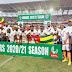 Akwa United Wins NPFL 2020/21 Season - Their First League Title