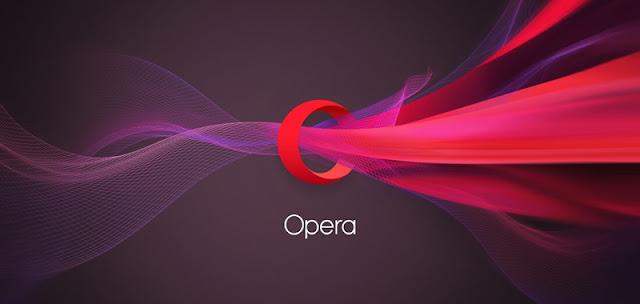 Opera Geçmişi Nasıl Silinir?
