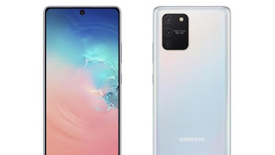 Samsung Galaxy Note 10 Lite Launch Date