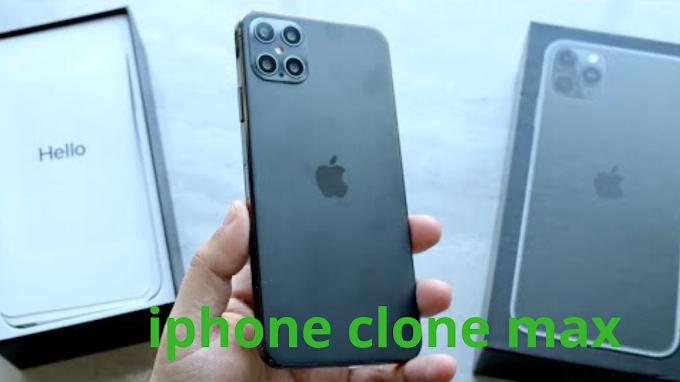 New iPhone 12 Pro Max Clone  Apple |  iphone Launched Copy Mobile