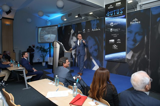 Arranca la primera jornada de SUTUS 2019 con la presencia de la NASA y el clúster aeroespacial de Cabo Cañaveral (Space Florida)