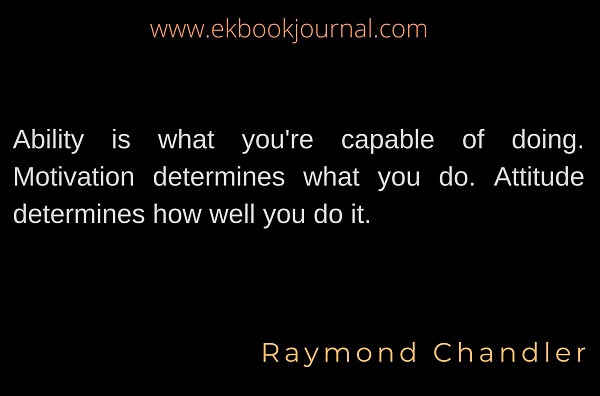 Raymond Chandler Quotes
