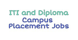 Recruitment Fresher Diploma Holders in Electronics Manufacturing Company Chennai