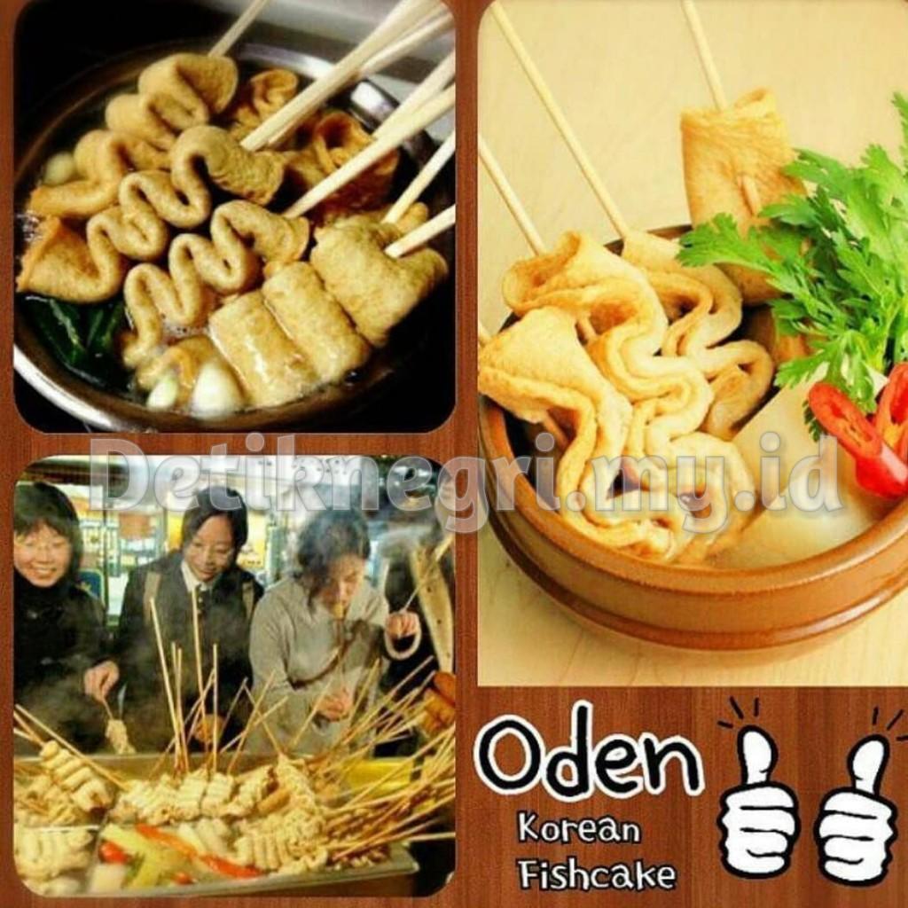 10+ Hidangan Spesial Khas Busan Korea Selatan