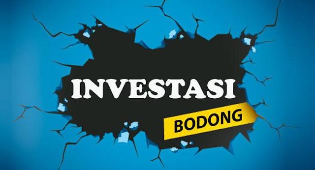 Cara Efektif Menghindari Investasi Bodong