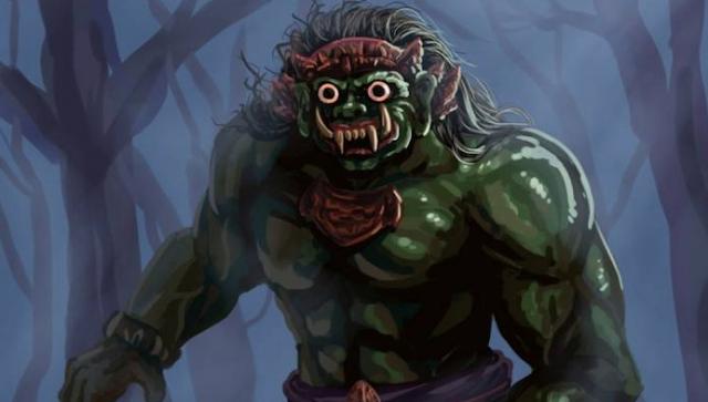 kisah horror pedagang bakso