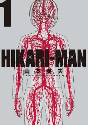 Manga: Hikari-man de Hideo Yamamoto se reanudará en marzo