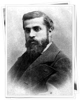 Antoni Gaudi zdjęcie