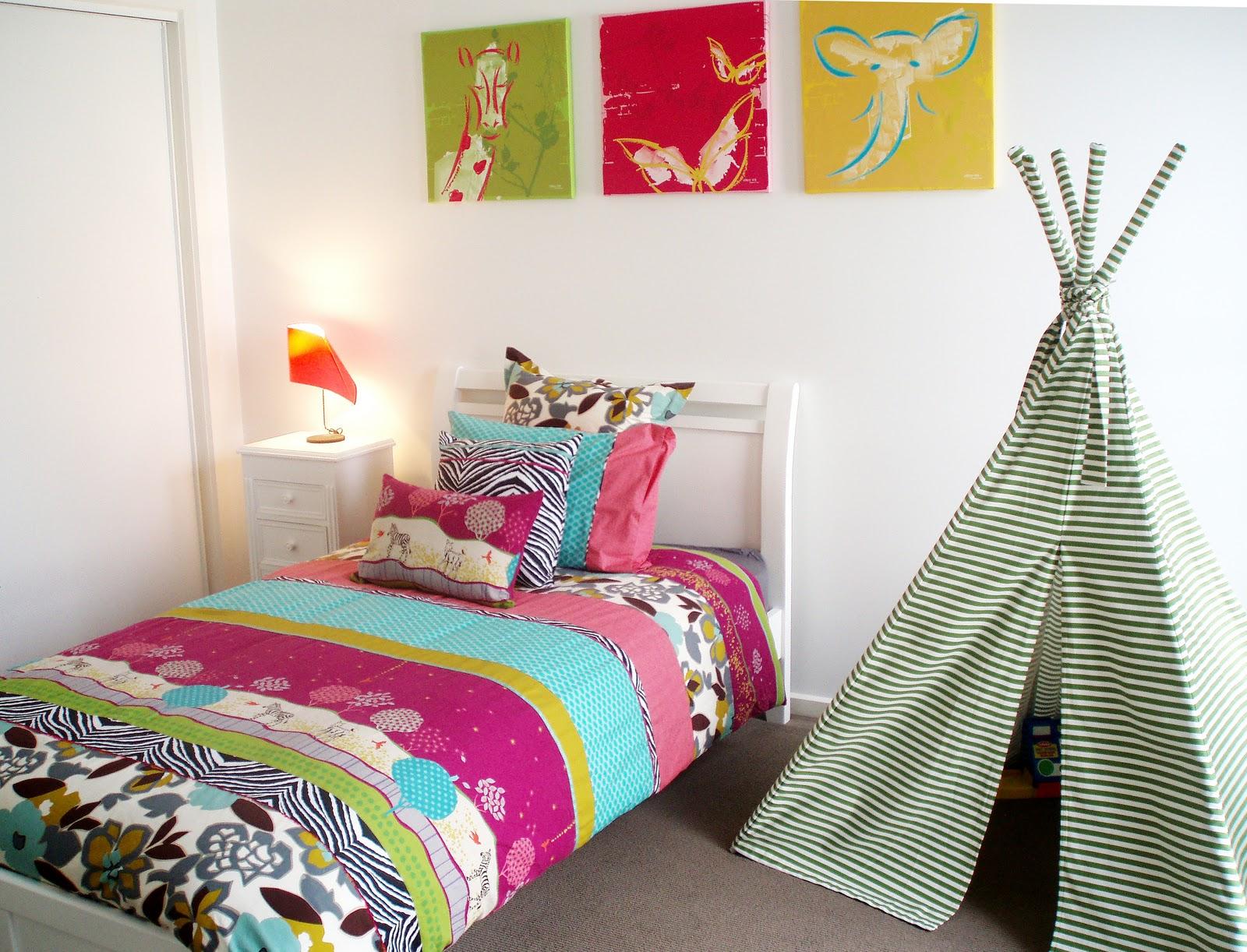 17+ Jungle Bedroom Decor