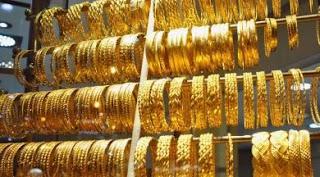 سعر الذهب وليرة الذهب ونصف الليرة والربع في تركيا اليوم السبت 3/10/2020