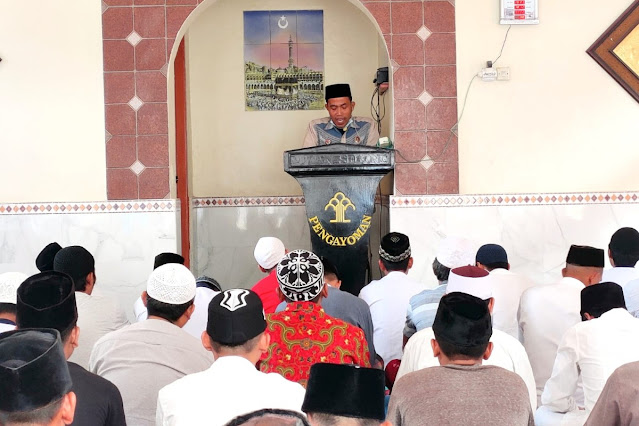 Sosok Zainul Ahzan, sekali melangkah dua tiga kebaikan terwujud