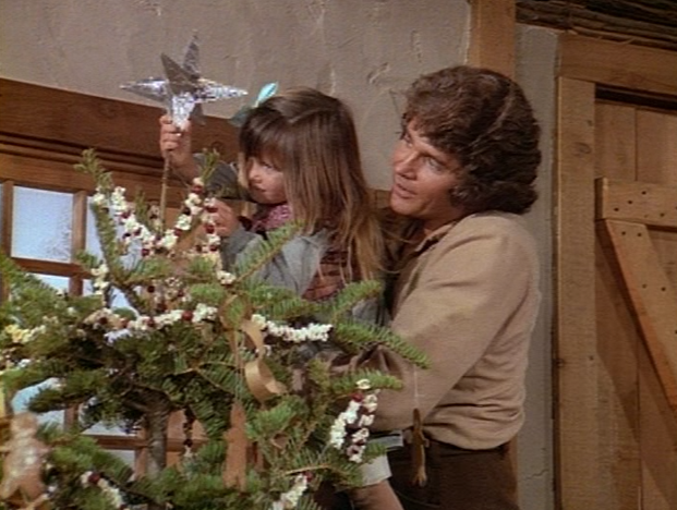 Image result for little house on the prairie christmas