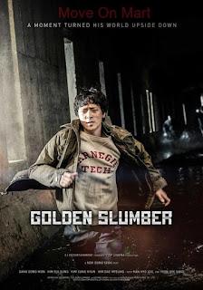 Download Film dan Movie Golden Slumber (2018) Subtitle Indonesia