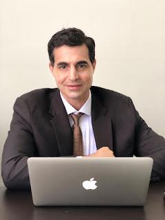 Nhà đồng sáng lập EAP, Luật sư Ryan Barshop, sẽ có buổi nói chuyện tại Hội nghị Quốc tế AILA tại Orlando, Florida