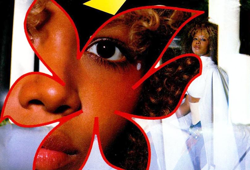 Album Review: Kelis - Wanderland   Random J Pop