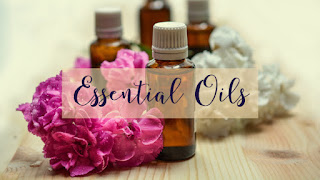 Cleaning your Essential Oil Diffuser