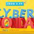 تخفيضات رهيب على GearBest Cyber Monday